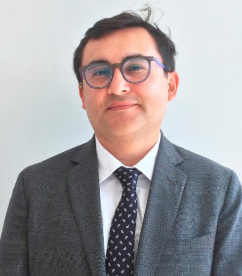 Dr. Everaldo Lamprea Montealegre