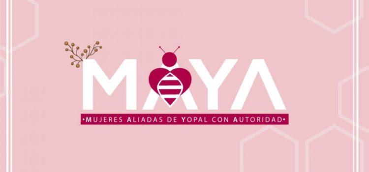 Alcaldía de Yopal invita a apoyar emprendimientos de la Red MAYA