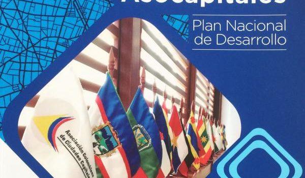 Propuestas estratégicas de Asocapitales – Plan Nacional de Desarrollo