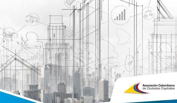 Competitividad, Innovación y Cuarta Revolución en las Ciudades Capitales