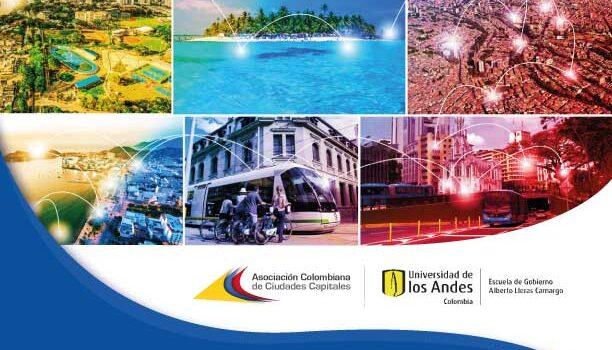 Guías para la reactivación económica en las ciudades capitales