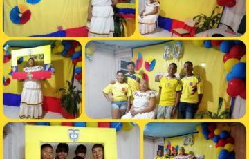 Alcaldía de Providencia realizó un concurso del 20 de julio