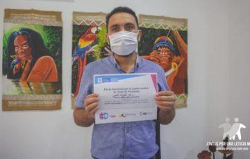 Alcaldía de Leticia se une al pacto por la Lucha contra la Trata de Personas