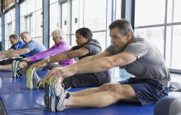 Alcaldía de Inírida invita a realizar actividades físicas