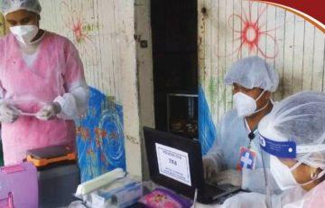 La alcaldía de Inírida conmemora el día Nacional de la Seguridad y la Salud en el Trabajo