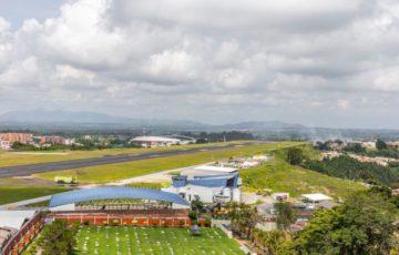 El aeropuerto Matecaña se une al llamado del alcalde de Pereira, Carlos Maya, para que el Gobierno Nacional cumpla con los recursos prometidos