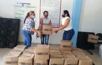 #OportunidadYProgresoParaTodos Unidad para las víctimas en San José del Guaviare