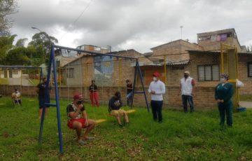 Continúan estrategias para mitigar la propagación del Dengue a Popayán