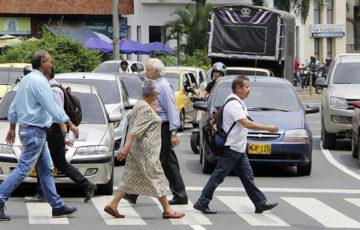 Cali, beneficiada por Bloomberg Philanthropies para reforzar seguridad vial