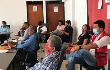 Alcaldía de Mitú sigue apoyando la labor de los bomberos de esta ciudad