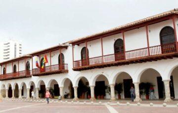 DADIS capacita sector de la economía informal para una reactivación segura en el Distrito de Cartagena