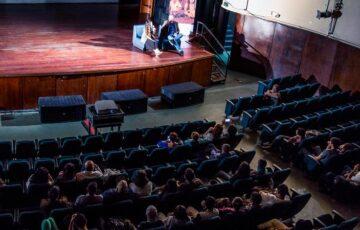 La Cinemateca Municipal de Medellín tiene lista la programación virtual para celebrar sus tres años