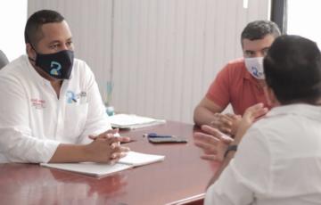 Alcaldía de Riohacha estudia la cantidad de personas que han dispuesto del programa Ingreso Solidario