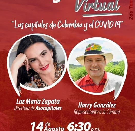 Dialogo Social Virtual