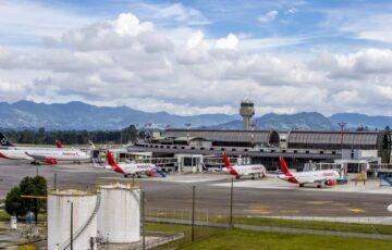 Alcalde de Medellín autorizó reapertura del aeropuerto con todos los protocolos de bioseguridad