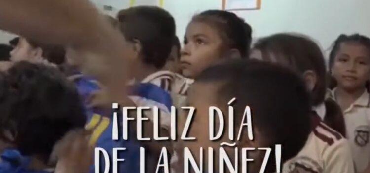 #DíaDeLaNiñez – Asocapitales