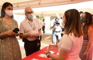 La alcaldía de Cúcuta le apuesta a la educación superior, en su primera fase virtual universitaria