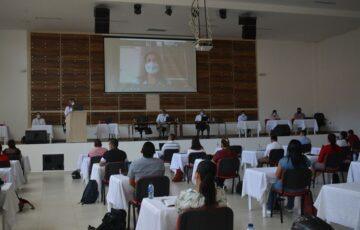 Docentes rurales de Florencia se capacitan en herramientas virtuales para zonas dispersas
