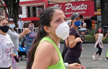 ReCreoVía, el plan familiar por excelencia en Popayán