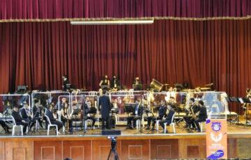 La banda sinfónica de la red de escuelas de formación musical de Pasto obtiene galardón en el 46° Concurso Nacional de Bandas Musicales de Paipa – Boyacá