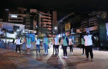 Operativos en Pereira dejaron dos establecimientos sellados por no cumplir con las reglamentaciones