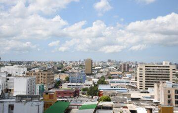 Barranquilla diseña su modelo de ciudad inteligente y la ciudadanía es protagonista