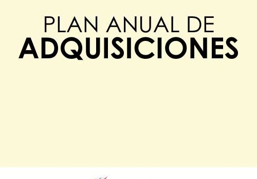 03. MODIFICACIÓN 02 – PLAN 2020