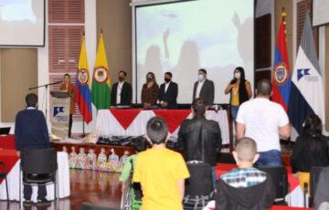 Alcalde de Pasto posesionó a los integrantes del Consejo de Participación Ciudadana y de la Mesa de Participación de Niños, Niñas y Adolescentes del municipio