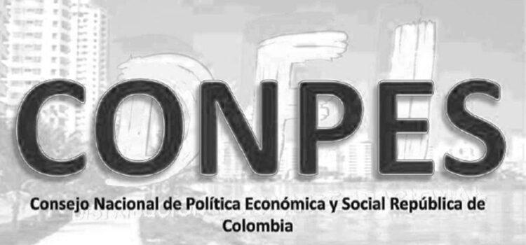 Comentarios al documento CONPES de reactivación económica