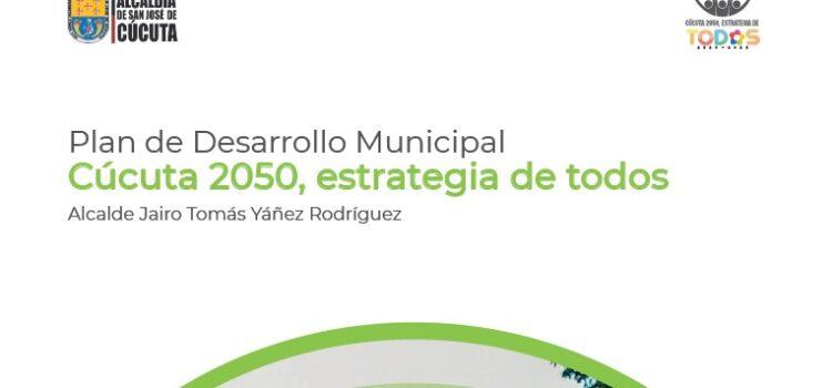 Cúcuta_Plan de Desarrollo Municipal_2020-2023