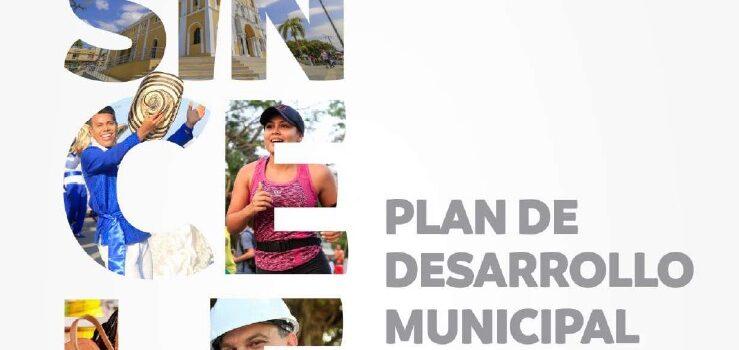Sincelejo_Plan de Desarrollo Municipal_2020-2023