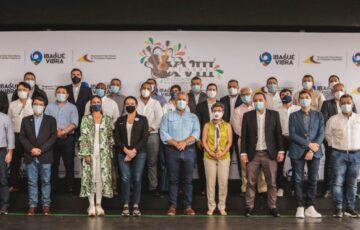 En XVIII Cumbre de Asocapitales, Presidente Iván Duque anuncia acelerar agenda de desarrollo y reactivación con los alcaldes