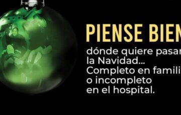 'Cúcuta sin pólvora', una estrategia que busca generar prevención y conciencia en los cucuteños