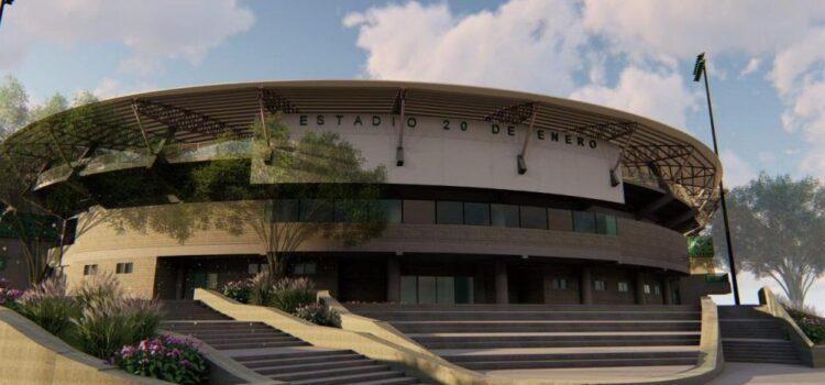 Se adjudicó interventoría para construcción del estadio 20 de enero de Sincelejo