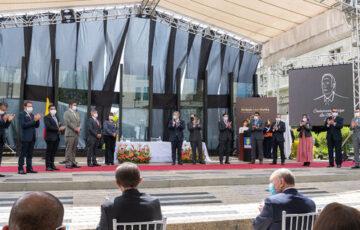 Gobierno Nacional anunció recursos para el Búnker de la Fiscalía en Cali