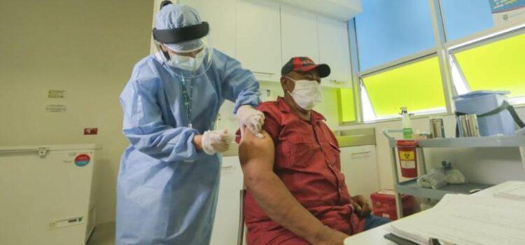 Medellín está lista para poner en marcha el Plan de Vacunación contra el COVID-19