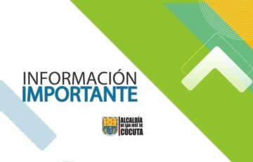 Alcaldía de Cúcuta brinda apoyo alimenticio y económico a familias diagnosticadas con COVID-19