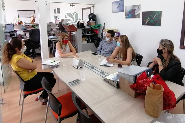Alcaldía de Armenia prepara feria empresarial de emprendimientos para reactivar  economía local