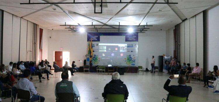 Alcaldía de Popayán y gremios empresariales analizan medidas para mitigar los efectos de la pandemia