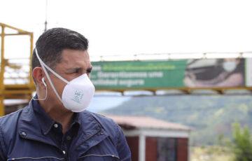 """""""La solidaridad de los caleños es fundamental para estar unidos por la vida"""": Alcalde"""