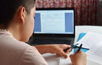 Alcaldía de Bucaramanga entregará 1.103 computadores, a seis colegios oficiales, para apoyar la educación en casa