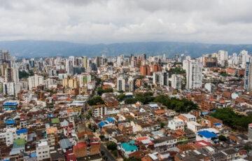 En Bucaramanga, pago del Impuesto Predial a un clic