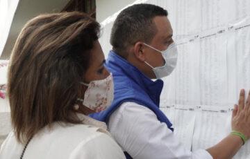 Alcaldía de Bucaramanga busca casa a casa a beneficiarios del Ingreso Solidario que no han reclamado sus incentivos