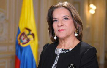 Posesionada Margarita Cabello Blanco como Procuradora General de la Nación