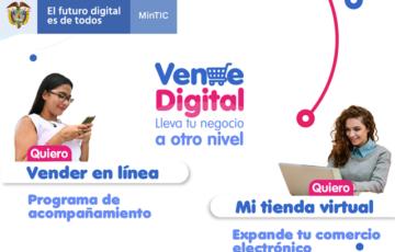 Armenios pueden llevar sus negocios a canales de ventas digitales