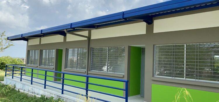Alcalde de Sincelejo entregará 13 nuevas aulas en 2 Instituciones Educativas de la ciudad