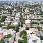 Barranquilla nuevamente es reconocida entre las 'Ciudades Árbol del Mundo'