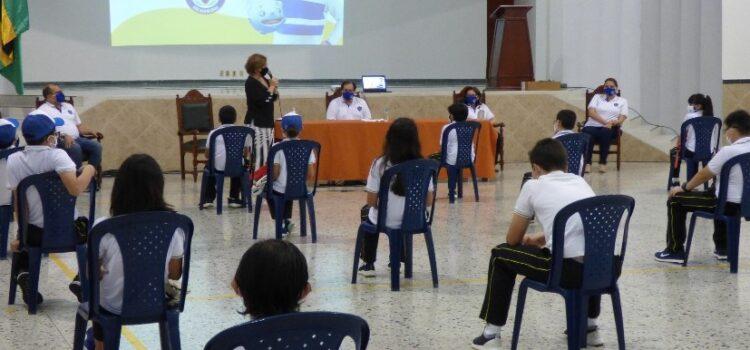 Instituciones Educativas privadas de Bucaramanga que cumplan con los protocolos iniciarán alternancia escolar el próximo 15 de febrero