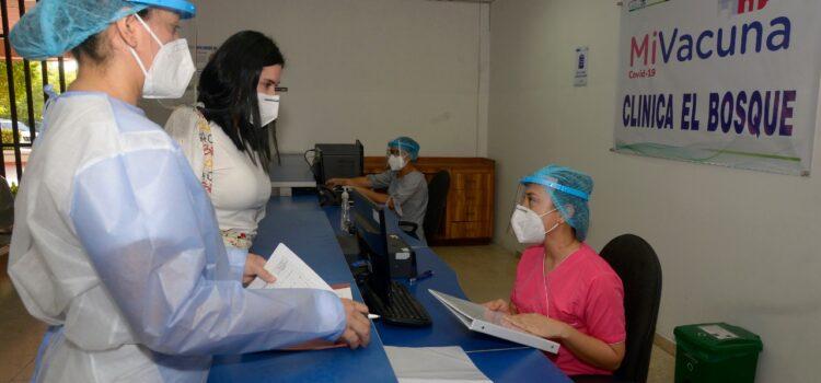 Conozca cómo será la distribución del primer lote de vacunas  contra Covid19 en Cartagena