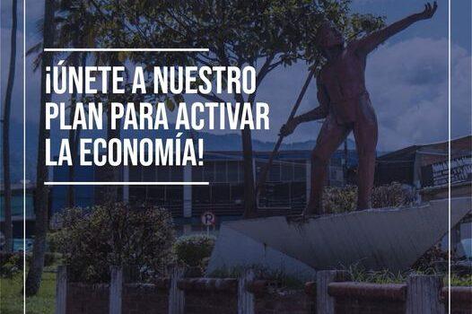 Alcaldía de Ibagué lanzará 'Café en el ADN', un espacio digital para aprender de cultura y economía naranja